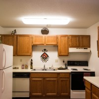 Cameron Heights Menomonee Falls 2Bed Style A kitchen 135