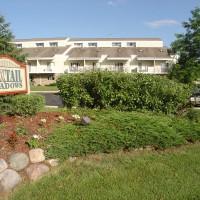 Foxtail Meadows apartments Pewaukee exterior