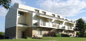 Foxtail Meadows Apartments in Pewaukee Wisconsin