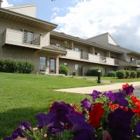 Fairway Meadows are great apartments in Franklin