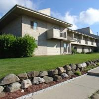 Sussex Maple Grove Apartments exterior