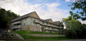 Ridge View Apartments in Waukesha external photo