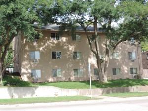 beautiful Ridge Pointe apartments in Waukesha external photo
